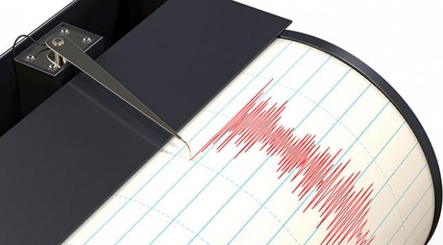 Japonyada 6,3 büyüklüğünde deprem