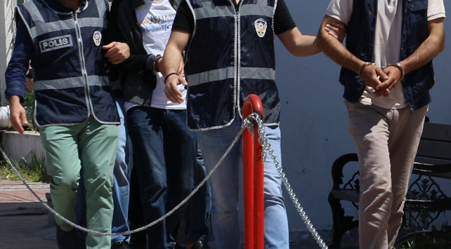 Kayseride uyuşturucu operasyonu: 14 gözaltı
