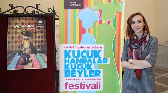 Diyarbakırda bu sezon 40 bin çocuk tiyatroyla buluştu