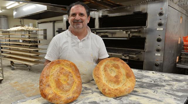 Avustralyada ramazan pidesi İtalyan fırıncıya emanet
