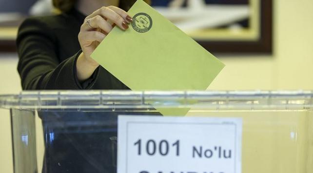 İstanbul yenileme seçiminin takvimi belli oldu