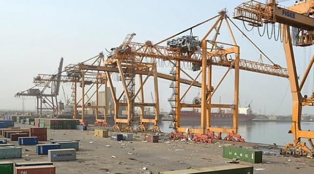Yemende Husiler Hudeyde Limanından çekiliyor