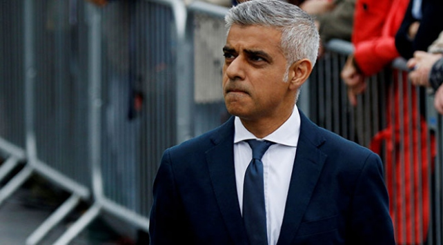 Ölüm tehditleri alan Londra belediye başkanına 24 saat polis koruması