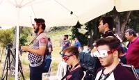 Türkiye Drone Şampiyonası 1. Etabı başladı