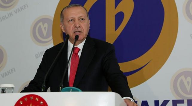 Cumhurbaşkanı Erdoğan: Topraklarında darbecileri barındıranlar bize ders veremez