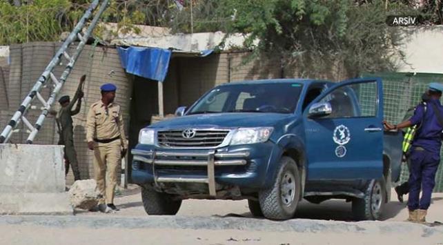 Somalide Türk mühendise suikast