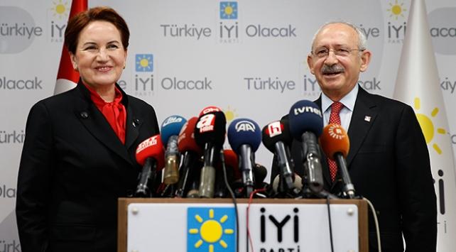 CHP Genel Başkanı Kılıçdaroğlu, Akşeneri ziyaret edecek