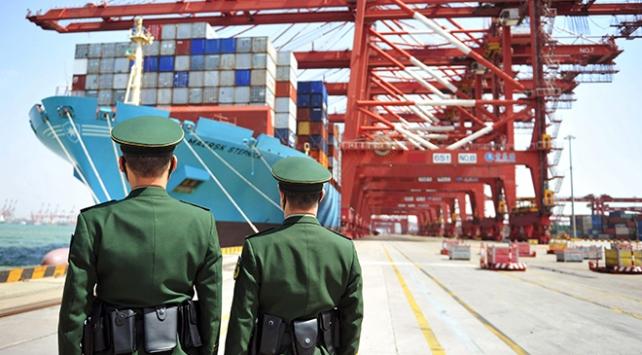 """""""Çin ABDnin yaptırımlarına karşı önlem alacak"""""""