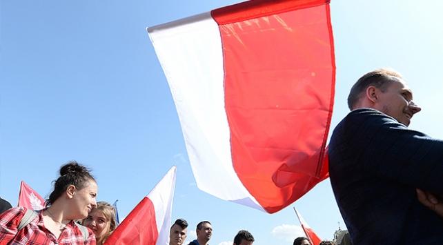 İsrail heyetinin Polonya ziyareti iptal edildi
