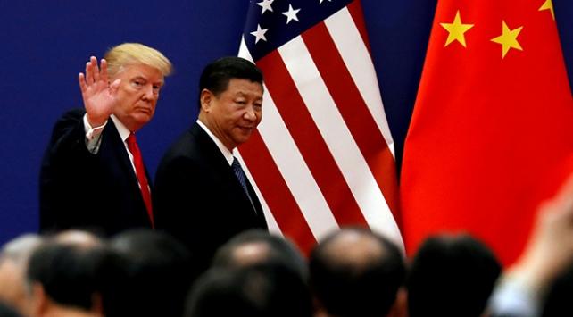 Çinden ABDye 60 milyar dolarlık misilleme