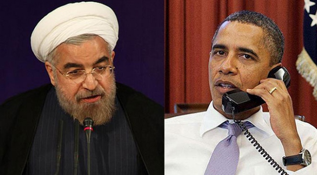 Obamanın İranla 19 kez görüşme isteğinde bulunduğu iddiası