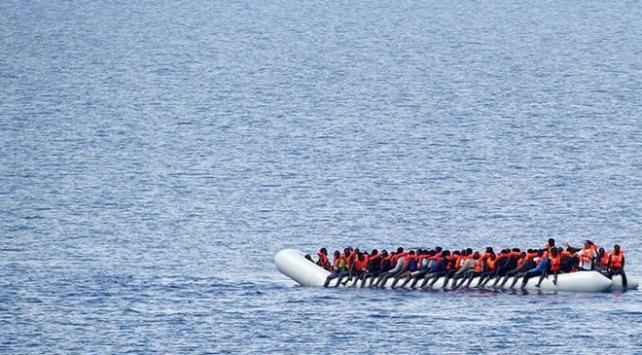 İtalyadan Akdenizde göçmen kurtarıp İtalyaya getiren STKlara ceza planı