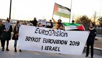 İsrail'in Eurovision ile imaj düzeltme planı suya düştü