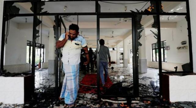 Sri Lanka polisinden yeni sokağa çıkma yasağı