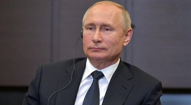 Putin Rusyanın yeni enerji güvenliği doktrinini imzaladı