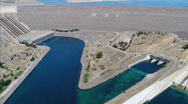 Türkiye hidroelektrikte dünya dördüncüsü