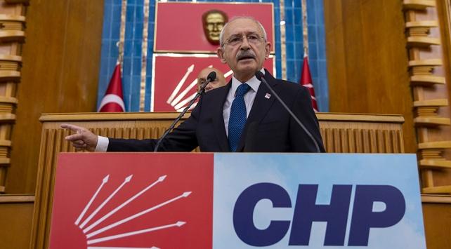 Kılıçdaroğlu, 7 YSK üyesine yönelik eleştirilerini sürdürdü