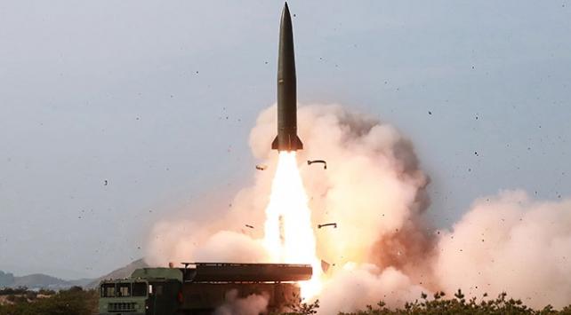 """Kuzey Kore medyasından Güney Koreye """"eleştiri"""" tepkisi"""