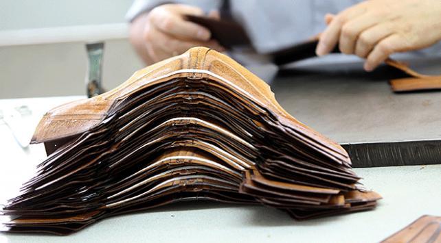 Deri mühendisliği bölümünü seçenlere 2 bin lira burs verilecek