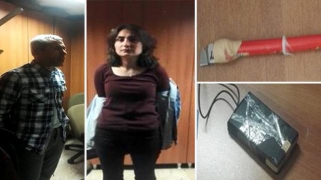 TBMM'de terör eylemi girişimi! 2 DHKP-C'li yakalandı ile ilgili görsel sonucu