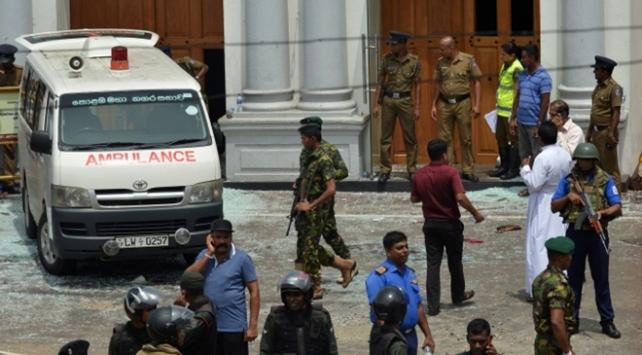 Sri Lankada Müslüman karşıtı saldırıların ardından 74 kişiye gözaltı