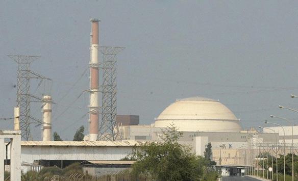 İran nükleer anlaşmanın bazı taahhütlerini askıya aldı