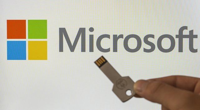 Microsofttan veri ihlali bildirimi