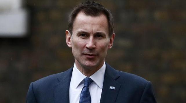 İngiltere Dışişleri Bakanı Hunt: Seçim ya da Brexit referandumuna gerek yok