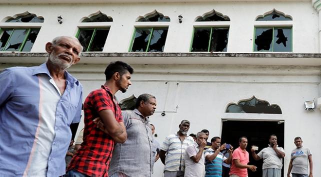 Sri Lankada neler oluyor?
