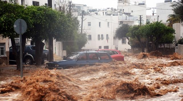 Meteorolojik afetler en fazla mayıs ve haziranda görüldü