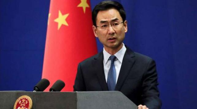 Çinden ABDye Huawei ve ekonomi tepkisi