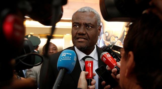 Afrika Birliği Sudandaki siyasi uzlaşıdan memnun