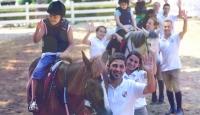 Atlarla değişen hayatlar
