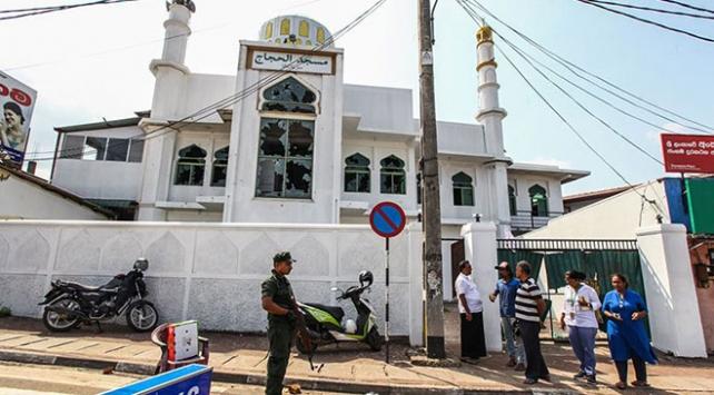 İİTden Sri Lankaya ülkedeki Müslümanların güvenliğini sağlama çağrısı