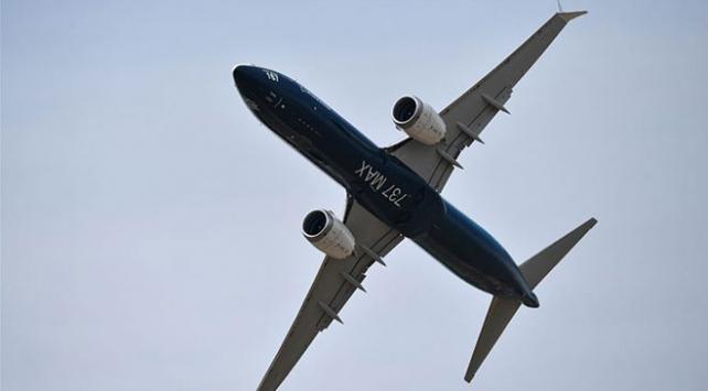 Boeing 737 Max uçakları ancak güvenli görüldüğünde uçabilecek