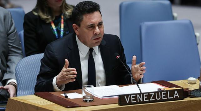 Venezueladan Türkiye hami devlet olsun teklifi