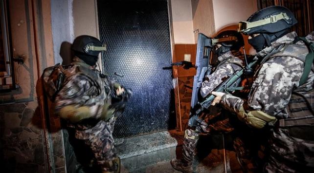 Diyarbakırda 346 kilogram uyuşturucu ele geçirildi