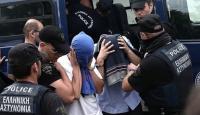 Yunanistan mahkemeleri sınırı geçen teröristlere kucak açıyor