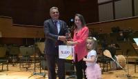 İzmir Gazeteciler Cemiyeti'nden TRT Haber'e iki ödül