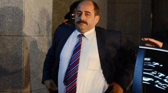 FETÖcü Zekeriya Özü aklayan eski Yargıtay üyesine hapis