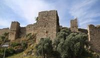 Beçin Antik Kenti'nde 12 ay kazı çalışması yapılacak