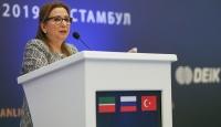 Ticaret Bakanı Pekcan: Tataristan ile ticaret hacmi hedefimiz 1 milyar dolar