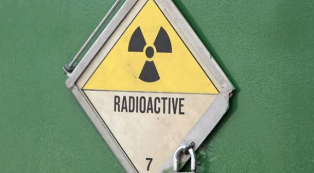 ABDdeki bir okulda radyoaktif madde bulundu