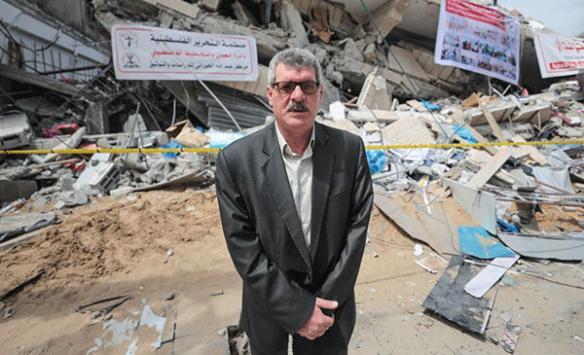 İsrail, Filistin tarihiyle ilgili binlerce kitap ve belgeyi imha etti