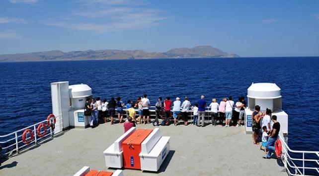 Bayramda Ege ve Marmaraya turist akacak