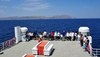 Bayramda Ege ve Marmara'ya turist akacak