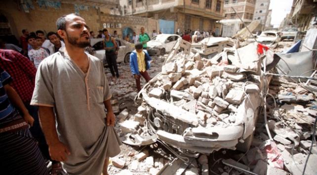 Yemendeki hava saldırısında sivil can kaybı ihtimali soruşturuluyor