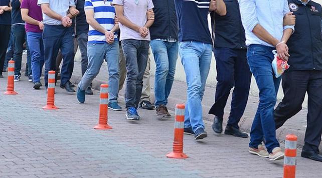 FETÖnün gizli askeri yapılanması soruşturmasında 49 gözaltı kararı