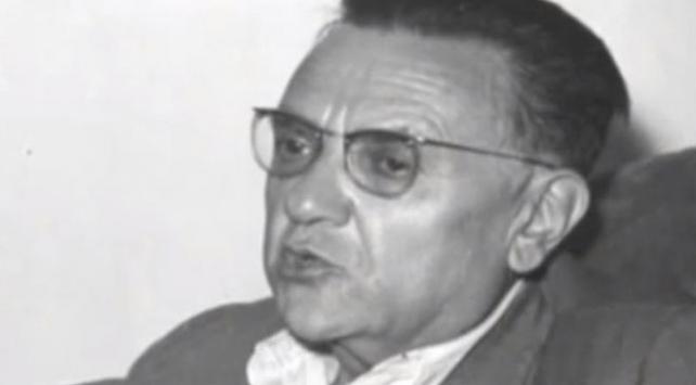 Nurullah Ataç vefatının 62nci yılında anılıyor