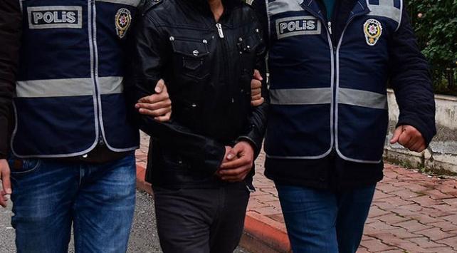 Kamu binalarına saldırı keşfi yapan terörist yakalandı